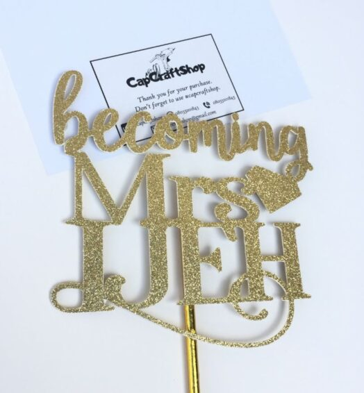 """Becoming Mrs """"Surname"""""""