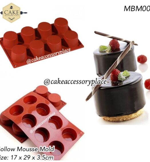 Hollow Mousse Mold