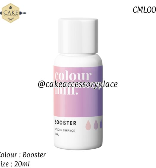 Colour Mill Booster – 20ml