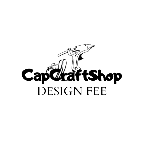 Design Fee for Custom Products